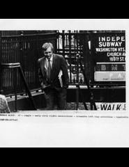 O Ano de 1967 - Terras em Transe | The Edge