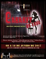 CABARET DO COXO Uma Pouca Vergonha Musical
