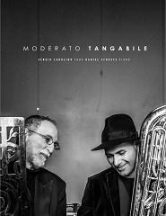Música | Duo MODERATO TANGABILE