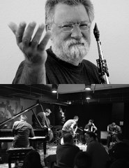 EVAN PARKER + SLOW IS POSSIBLE