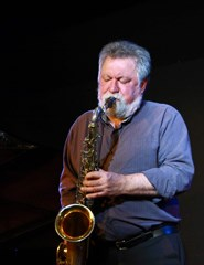 WORKSHOP EVAN PARKER