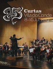 ATLANTIC COAST ORCHESTRA no CURTAS VILA DO CONDE