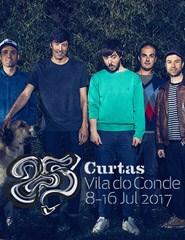EVOLS no CURTAS VILA DO CONDE