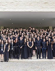 Festival de Música da Figueira da Foz - Concerto Erudito