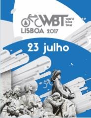 WORLD BIKE TOUR LISBOA 2017