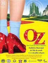 OZ - Dance Republic