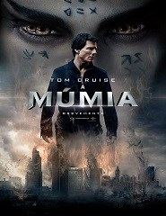 A Múmia --- 2D