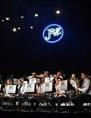 Caldas nice Jazz'17 - BIG JAZZ III