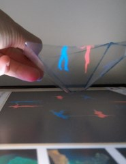 PEQUENOS MAKERS - Vamos ver hologramas?