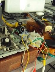 Descobrir o Circuit Bending por Digitópia / Casa da Música