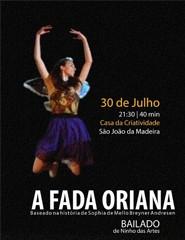A Fada Oriana