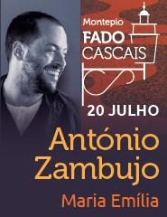 MONTEPIO FADO CASCAIS 2017 - 20 JULHO