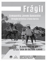 Frágil - Companhia Jovem Dancenter