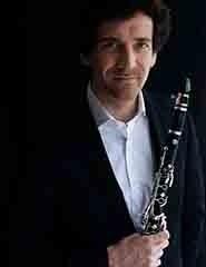 Art'Orchestra Ensemble convida Nicolas Baldeyrou