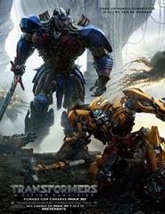 Transformers: O Último Cavaleiro 2D