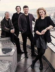 FIMPV - Pavel Haas Quartet