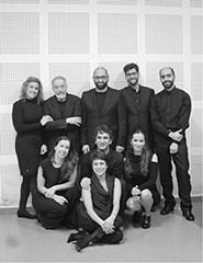 FIMPV - Ensemble Clepsidra