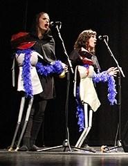III Festa da Marioneta e da Música – Os Músicos de Bremen