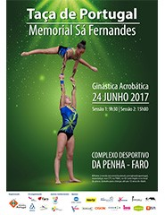 Taça de Portugal de Ginástica Acrobática