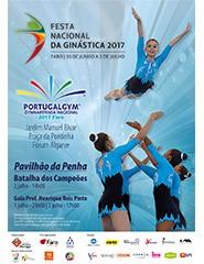 Festa Nacional da Ginástica 2017