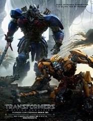 Transformers: O Último Cavaleiro ---- 3D