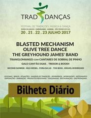 Tradidanças - Festival de Tradições, Música e Dança | Diário