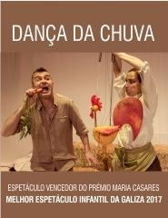 Dança da Chuva