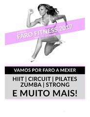 Faro Fitness 2017