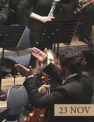 Ciclo Loulé Clássico, pela Orquestra Clássica do Sul