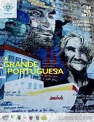 À Grande e à Portuguesa - Let's Move Dance Project
