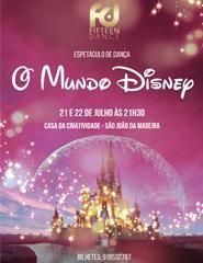 O Mundo Disney