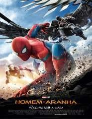 Homem Aranha - Regresso a Casa