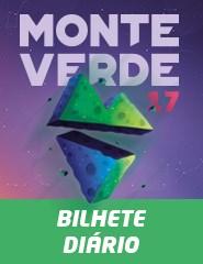 Monte Verde Festival 2017 - Diário