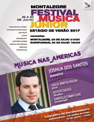 Festival Música Júnior