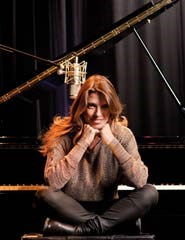 MARIA ANA BOBONE - Fado & Piano