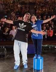 Stand Up Comedy - ALTOS & BAIXOS
