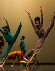 XVII Alg. Int. Dance Summer School