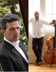 Música | António Rosado e Filipe Quaresma