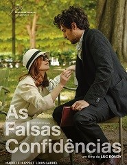 Cinema | AS FALSAS CONFIDÊNCIAS