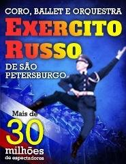 EXÉRCITO RUSSO DE SÃO PETERSBURGO