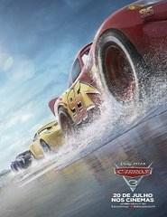 Carros 3  -------- 3D