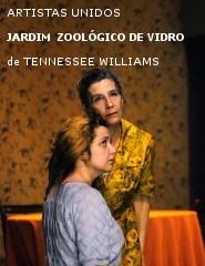 JARDIM ZOOLÓGICO DE VIDRO