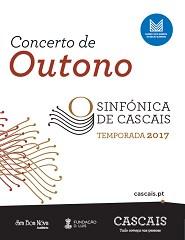 Sinfónica de Cascais - Concerto de Outono 2017