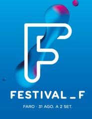 Festival F 2017 | Bilhete Diário