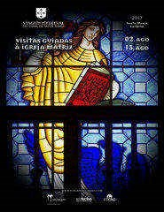 Viagem Medieval-Visita à Igreja Matriz