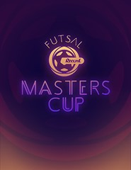 Record Masters Cup - Movistar Inter FS / Sport Lisboa Benfica