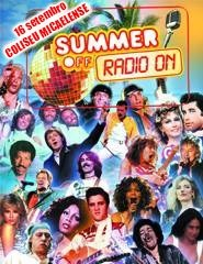Festa Summer Off, Radio On 2017