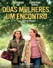 Cinema | DUAS MULHERES, UM ENCONTRO