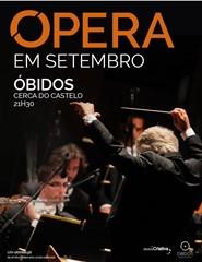 Ópera em Setembro - Gala de Ópera