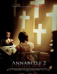 Annabelle 2 - A Criação do Mal